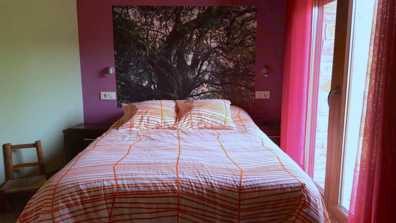 casa rural en Extremadura habitación 3